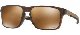 Gafas de Sol - Oakley - HOLBROOK MIX OO9384 - 9384-08 MATTE ROOTBEER   53acbb6974