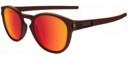 Gafas de Sol - Oakley - OO9265 LATCH - 926511 CORTEN // TORCH IRIDIUM