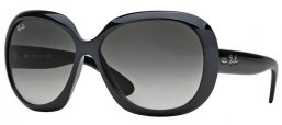Ray-Ban® RB4098 JACKIE OHH II