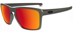 Gafas de Sol - Oakley - OO9341 SLIVER XL  - 934108 LEAD // TORCH IRIDIUM