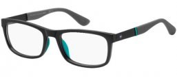 Frames - Tommy Hilfiger - TH 1522 - 003 MATTE BLACK