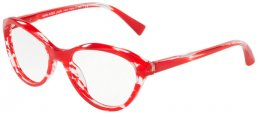 Frames - Alain Mikli - A03076 - 004 PAINT RED