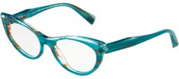 Frames - Alain Mikli - A03087 - 002 PETROLEUM CRYSTAL PETROLEUM BROWN