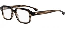 Frames - BOSS Hugo Boss - BOSS 1001 - PZH  STRIPED GREY