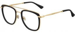 Frames - Jimmy Choo - JC219 - 807 BLACK