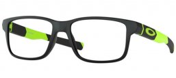 Frames Junior - Oakley Junior - OY8007 FIELD DAY - 8007-01 SATIN BLACK LIME