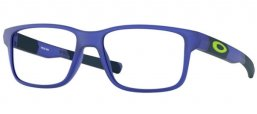 Frames Junior - Oakley Junior - OY8007 FIELD DAY - 8007-04 MATTE SEA GLASS