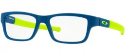 Frames Junior - Oakley Junior - OY8005 MARSHAL XS - 8005-04 SATIN NAVY