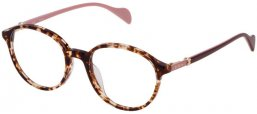 Frames - Tous - VTOA18S - 0781  SHINY BROWN HAVANA LIGHT PINK