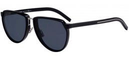 Sunglasses - Dior Homme - BLACKTIE248S - 807 (2K)  BLACK // GREY ANTIREFLECTION
