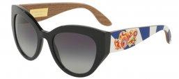 Gafas de sol Dolce   Gabbana   Comprar online originales y baratas ... 4ee7c5bcc5