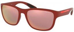 ed3e76f0a8 Gafas de Sol Prada Linea Rossa | Comprar Online originales y baratas ...