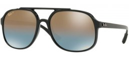 Ray-Ban® RB4312CH