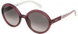 Brown Sol 0745 Gafas Havana De Sto946 Tous Gradient J3clF1uTK5