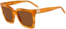 Lunettes de soleil - BOSS Hugo Boss - BOSS 1152/S - C9B (70) HAVANA HONEY // BROWN