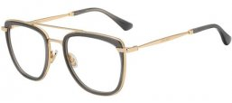 Frames - Jimmy Choo - JC219 - Y6U  GREY GLITTER