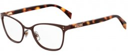 Frames - Moschino - MOS511 - 09Q BROWN