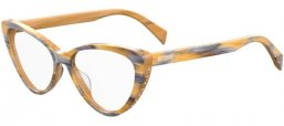Frames - Moschino - MOS551 - B1Z SILVER GOLD