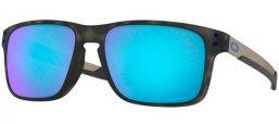 c9f7102a01 Gafas de Sol - Oakley - HOLBROOK MIX OO9384 - 9384-11 MATTE BLACK TORTOISE