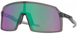 Sunglasses - Oakley - SUTRO OO9406 - 9406-10 GREY INK // PRIZM ROAD JADE