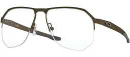Frames - Oakley Prescription Eyewear - OX5147 TENON - 5147-03 SATIN OLIVE