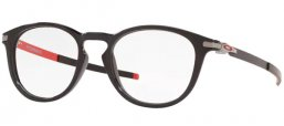 Frames - Oakley Prescription Eyewear - OX8105 PITCHMAN R - 8105-20 BLACK INK