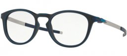 Frames - Oakley Prescription Eyewear - OX8105 PITCHMAN R - 8105-18 SATIN NAVY