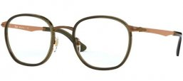 Frames - Persol - PO2469V - 1092 BROWN