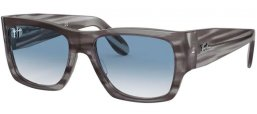 Ray-Ban® RB2187 NOMAD