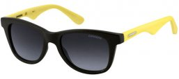 Gafas Junior - Carrera Junior - CARRERINO 10 - DDX (HD) GREY YELLOW // GREY GRADIENT