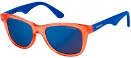 Gafas Junior - Carrera Junior - CARRERINO 10 - DDW (XT) ORANGE BLUE // BLUE SKY MIRROR
