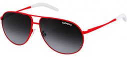 Gafas Junior - Carrera Junior - CARRERINO 11 - UTA (9O) RED // DARK GREY GRADIENT