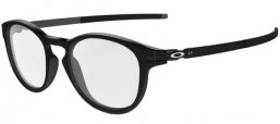 Frames - Oakley Prescription Eyewear - OX8105 PITCHMAN R - 8105-01 SATIN BLACK