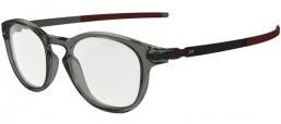 Frames - Oakley Prescription Eyewear - OX8105 PITCHMAN R - 8105-02 GREY SMOKE