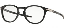 Frames - Oakley Prescription Eyewear - OX8105 PITCHMAN R - 8105-06 POLISHED BLACK