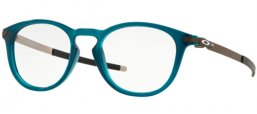 Frames - Oakley Prescription Eyewear - OX8105 PITCHMAN R - 8105-08 AURORA BLUE