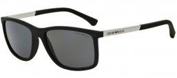 2ffbdcf958 Gafas de sol Emporio Armani | Comprar online originales y baratas ...