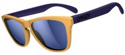 Gafas de sol - Oakley - OO9013 FROGSKINS - 24-362 DROP OFF AQUATIQUE // BLUE IRIDIUM