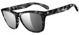 Gafas de Sol - Oakley - FROGSKINS OO9013 - 24-415 MATTE BLACK TORTOISE   cab9971750