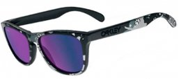 Gafas de Sol - Oakley - OO9013 FROGSKINS INFINITE HERO FOUNDATION COLLECTION - 901351 MATTE CAMO CARBON // VIOLET IRIDIUM