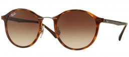 Ray-Ban® RB4242 ROUND II LIGHT RAY
