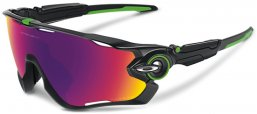 Gafas de Sol - Oakley - OO9290 JAWBREAKER (EDICION MARK CAVENDISH) - 929010 POLISHED BLACK // PRIZM ROAD