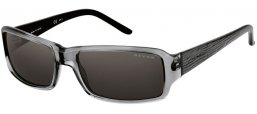 Sunglasses - Special offer - Oxydo - OX 1022/S - XXT (Y1) GREY STRIPED // GREY