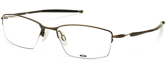5ec320e8ea9589 Monturas - Oakley Prescription Eyewear - OX5113 LIZARD - 5113-02 PEWTER