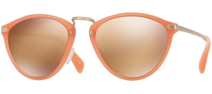 8a99b5265c Gafas de Sol - Paul Smith - PM8260S HAWLEY - 15487T SEMI MATTE CORAL GOLD /