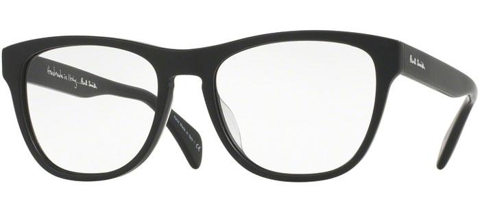 6002a8d907 Gafas de Sol - Paul Smith - PM8254SU HOBAN - 14651W BLACK // CLEAR