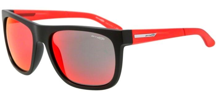 0c6ff97f45 Gafas de Sol - Arnette - AN4143 FIRE DRILL - 21096Q MATTE BLACK // RED