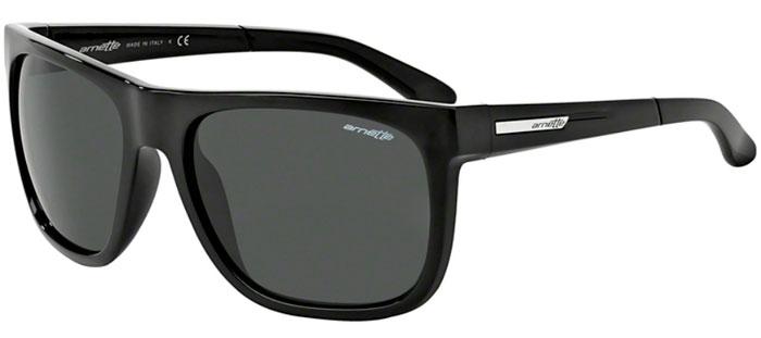 a622857d99 Sunglasses Arnette AN4143 FIRE DRILL 41/87 BLACK // GREY