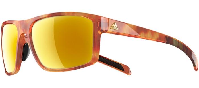 Adidas whipstart brown havanna / gold mirror EasW9l9Kim