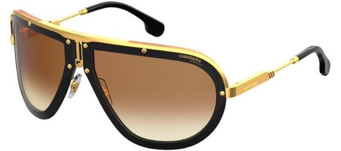 Brown Sol 2m286Black Gold Americana Ca De Gafas Carrera LMpjSzVGqU
